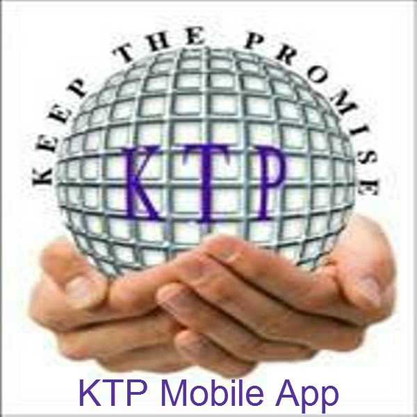 Follow Us on KTP Mobile App